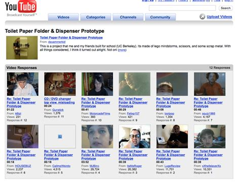 old youtube layout website 10 old youtube layout features we loved