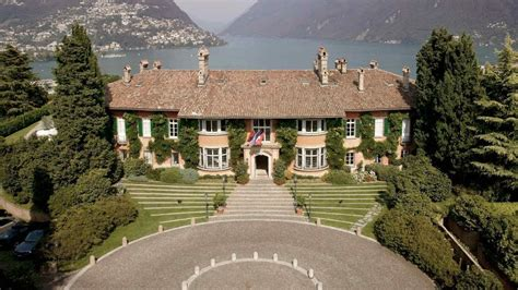 best hotels lugano top 5 boutique hotel in lugano villa principe leopoldo