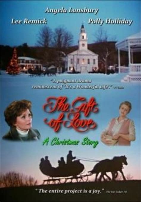 gift of love dvd a christmas story christian movies