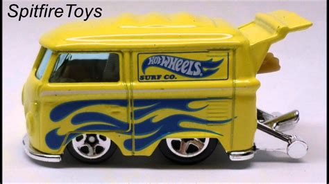 2016 wheels vw 5 pack by spitfire toys