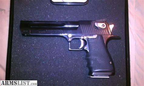 Lu Kodok Chrome Ga 59 armslist for sale reduced 50ae desert eagle black chrome with chrome accents xix