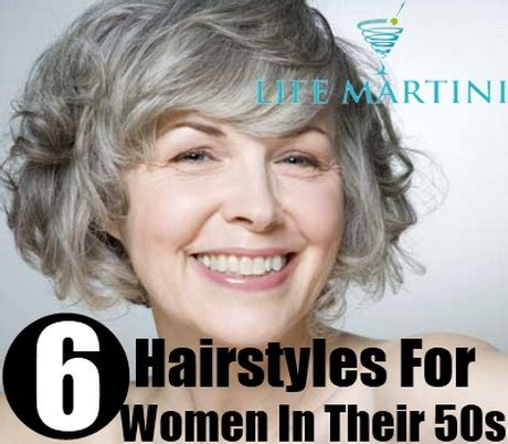 hairstyles  women   fifties