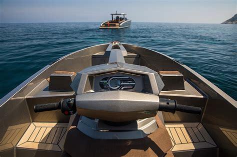 water scooter ibiza innovative water scooter hits ibiza yachting
