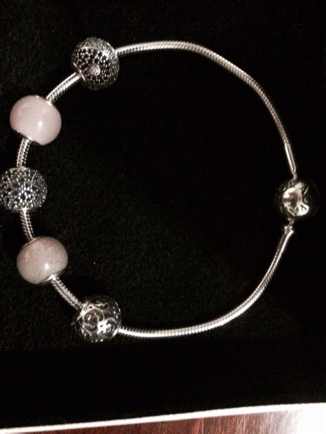 pandora essence collection wellness charm only fit for