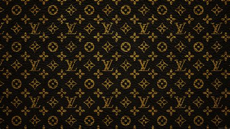 louis vuitton pattern wallpaper for desktop laptop vf22 louis vuitton dark
