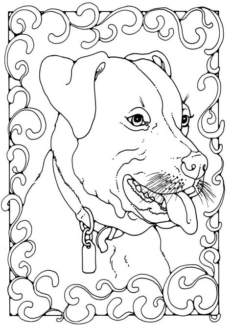 Free Irish Terrier Coloring Pages Terrier Coloring Pages