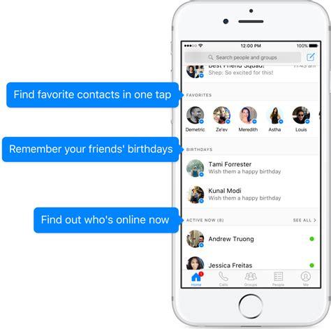 como puedosaber si mellego la tarifa social de edesur ahora en facebook messenger podr 225 s recibir y enviar