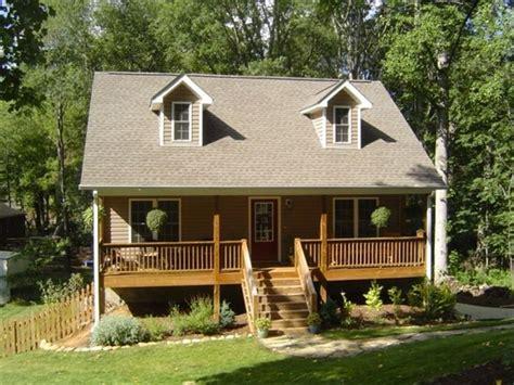 Carolina Cottage Rentals by Carolina Cabin Rentals Rentals More On Vrbo