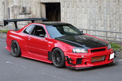nissan skyline r34 modified used 1999 nissan skyline r34 for sale in essex