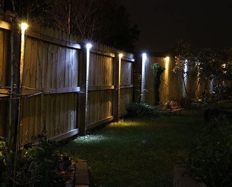 outdoor led house lights 28 images outdoor 4 solar led fence lights grabone nz
