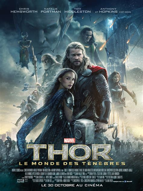 film thor en streaming film thor 2 le monde des t 233 n 232 bres en streaming complet
