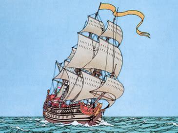 unicorn boat cartoon file unicorn ship png wikipedia
