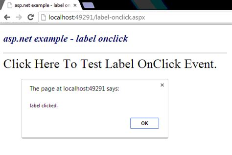 tutorial javascript onclick how to add an onclick event to a label in asp net