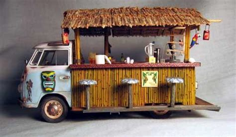 Taco Tiki Hut Tiki Trailer Rv Park Cer Luvliness Tiki Central