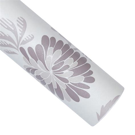 peel and stick paper sepia flower contact paper peel and stick wallpaper