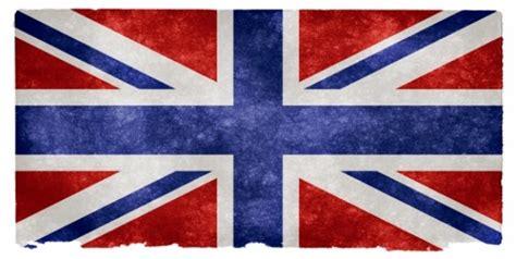 uk grunge flag inverted photo
