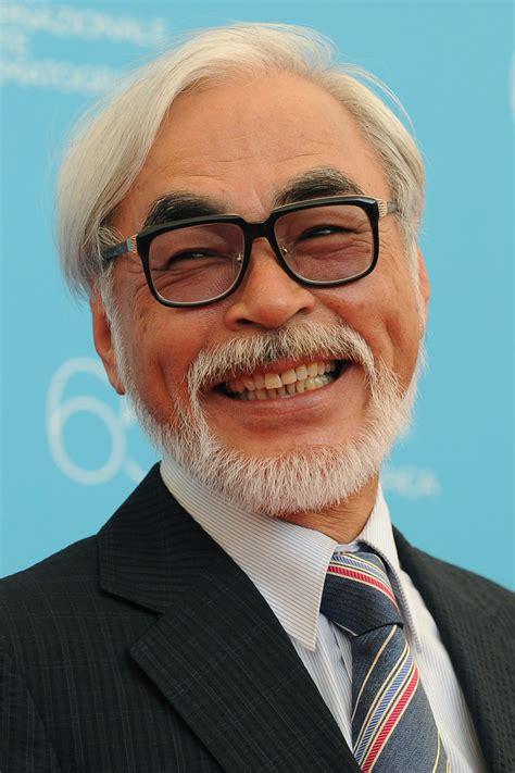 biography of hayao miyazaki biographie de hayao miyazaki