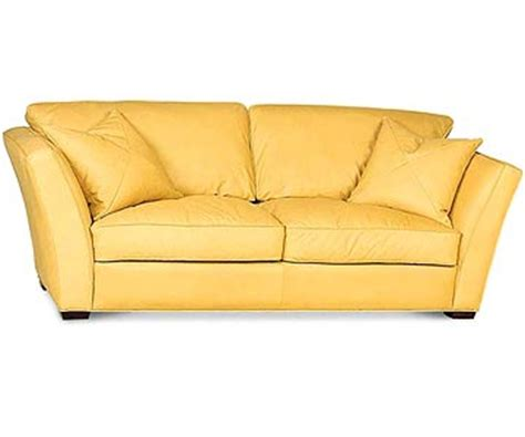 leather sofa care tips leather furniture facts and care tips
