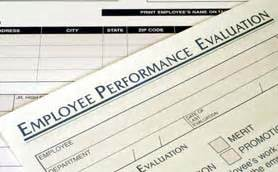 Virginia Mba Employment Report by Why Employees Dislike Performance Appraisals Regent