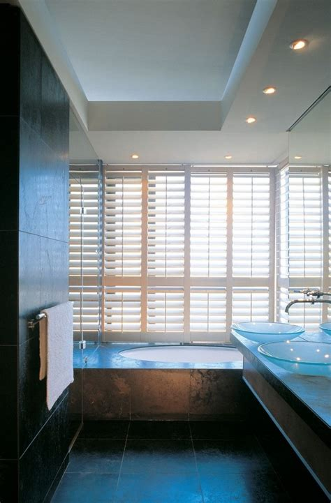 bathroom humidity level 1000 images about permawood plantation shutters on