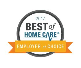 Best Home Products 2017 2017 best of home care award winners home care pulse