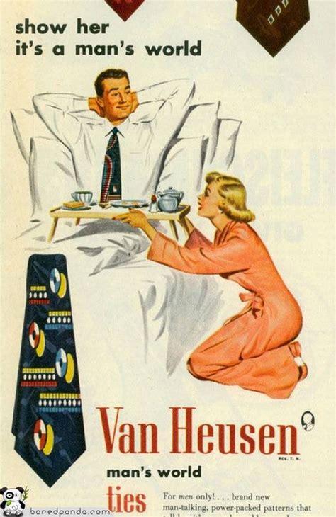 20 Strangest Vintage Ads by Strange Vintage Advertisings
