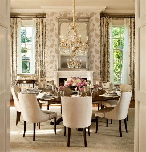 wallpaper dining room furniture vintage dining room wallpaper interior