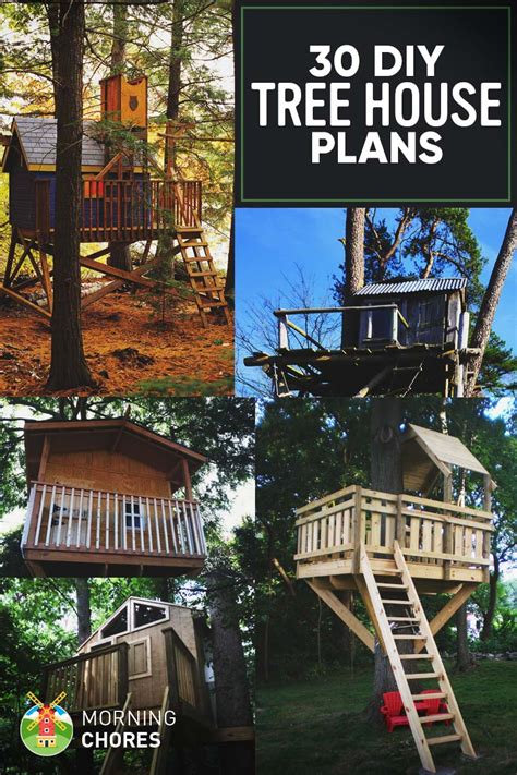 adult tree house plans 30 diy tree house plans design ideas for adult and kids 100 free