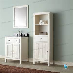 25 inch bathroom vanity cabinet lowes 25 inch single sink bathroom vanity white