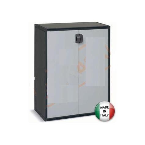 armadio pvc armadio da esterno in pvc basso 1 ripiano bollicine
