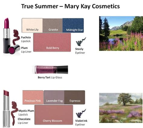 true summer pinterest true summer mary kay 1 2 jpg 1073 215 959 makeup pinterest