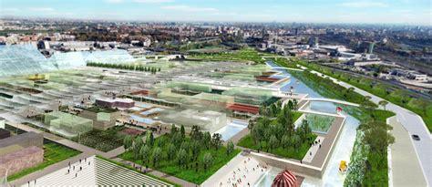 home design decor 2015 expo expo un business da 25 miliardi di euro per l italia