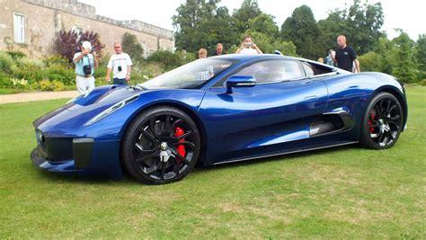 jaguar cx75 engine jaguar cx75 uses two turbine engines and four electric