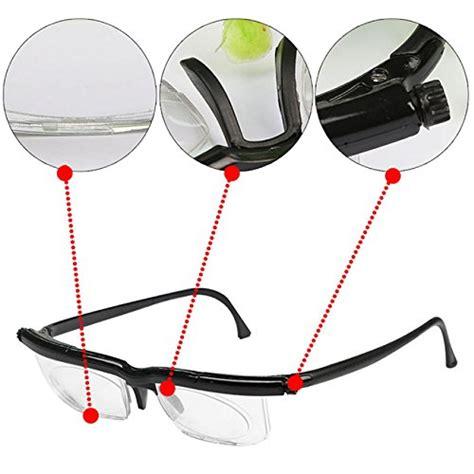 Kacamata Vision Instant Adjustable Lens Glasses Vision vision glasses dialvision adjustable lens eyeglasses for vision correction instant 20 20