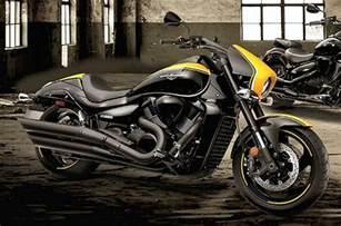 Suzuki Intruder 1800r Suzuki Vz R Intruder M 1800 R 2015 Galerie Moto