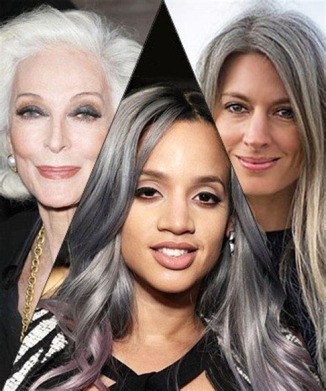 how to color mousey salt and pepper greyhair 3 answers how to dye my hair grey to get the salt and
