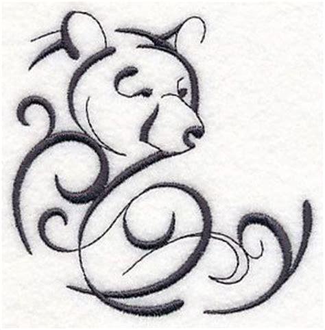 cartoon bear tattoo designs best 25 bear tattoos ideas on pinterest tree tatto