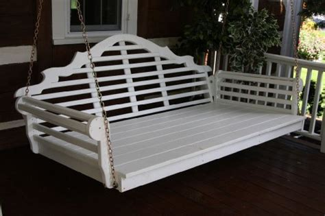 oversized porch swing 8 super comfy porch swing bed designs perfectporchswing com
