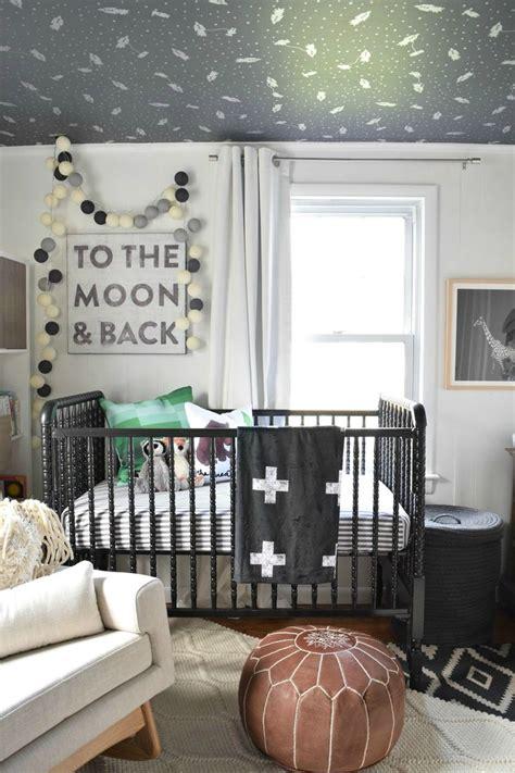 White Crib For Boy by 25 Best Ideas About Boy Nurseries On Nursery