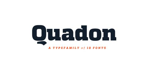 designwoop font font toolbox a collection of new slab serif fonts