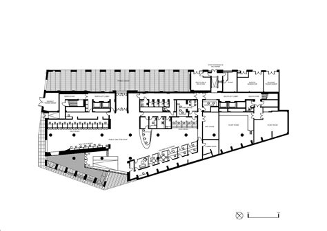 House Drawings Plans Gallery Of Dundee House Reiach And Hall Architects 37
