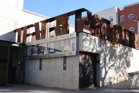 entradas teatro buero vallejo guadalajara ya se pueden comprar las entradas para los espect 225 culos