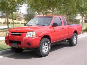 Nissan Frontier 3 Lift 2004 Nissan Frontier Lifted Image 248