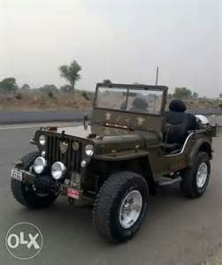 Open Jeep My Open Jeep Selling Rupnagar Cars Paprala