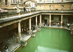 images of the baths at bath digital imaging
