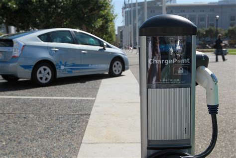 charging station nj lawmaker wants to give electric car industry a jump start