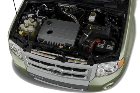 2012 ford diesel engine 2012 ford escape reviews and rating motor trend