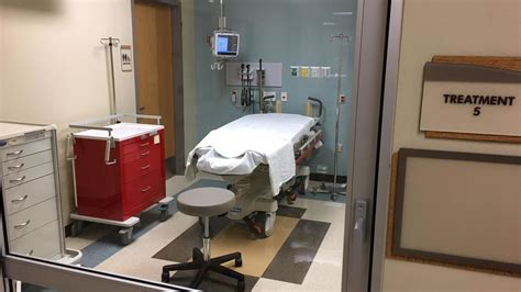 emergency room asheville nc sylva s harris hospital readies to open new emergency department wlos