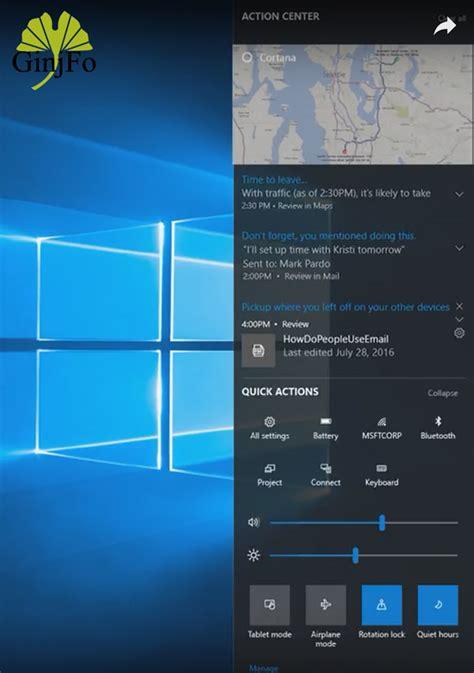 the windows 10 upgrade notification windows 10 creators update mais o 249 est le nouveau centre