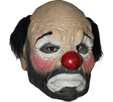 imagenes de halloween mascaras m 225 scara hobo clown payaso vagabundo para halloween